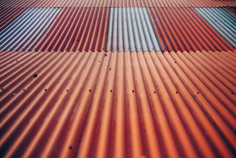 Picture of Install Metal Roofing